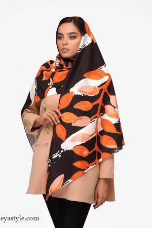 خرید روسری پاییزه