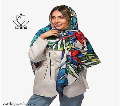 تنوع شال و روسری