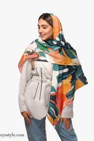 خرید روسری کاتلیا 349